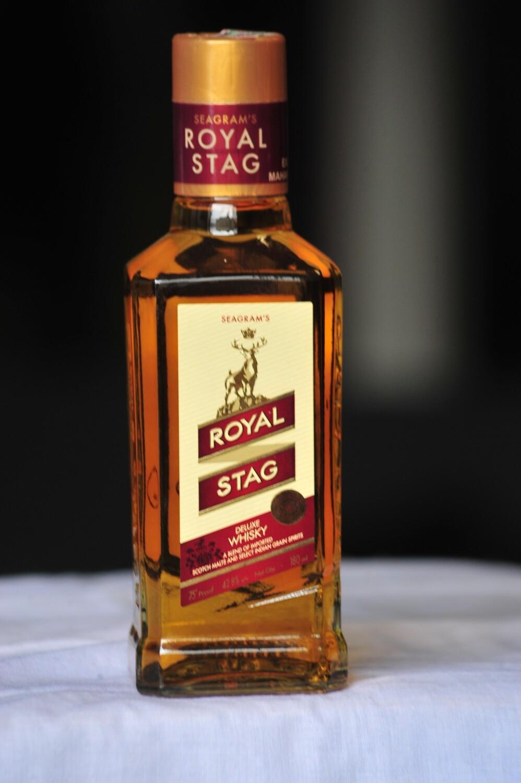 ROYAL STAG