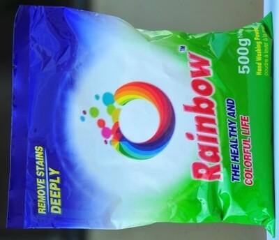 Rainbow washing powder 500 g