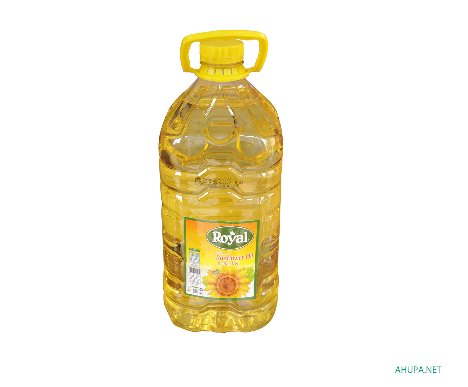 Royal Sunflower oil