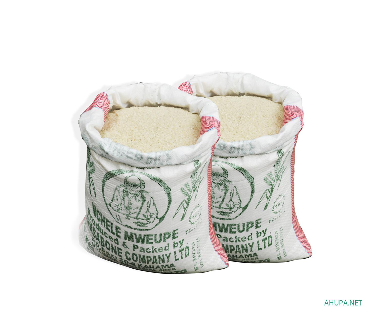 Tanzania Rice/25 kg