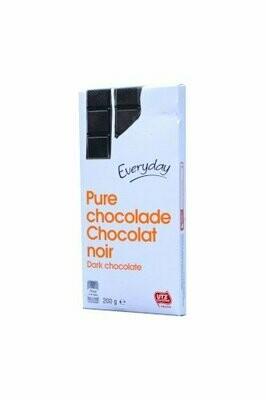 EVD CHOCOLAT NOIR 200G