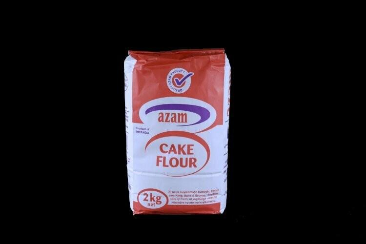AZAM CAKE FLOUR 2KG