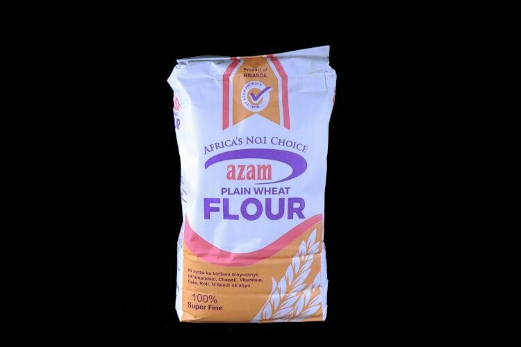 AZAM PLAIN WHEAT FLOUR