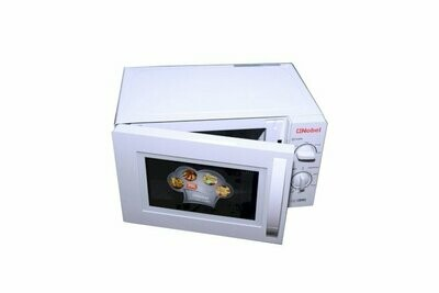MICROWAVE OVEN 20L MANUAL NMO20