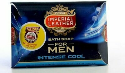 IL MEN SOAP INT COOL 175 g