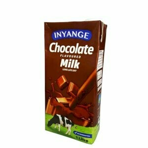 INYANGE Chocolate Milk