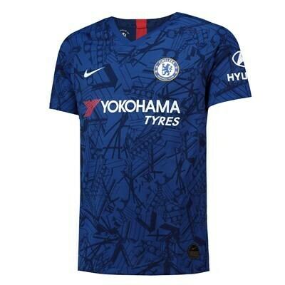 Jersey new design