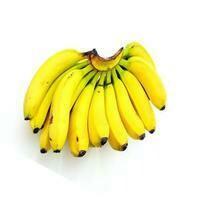 Gros-Michel Sweet Banana