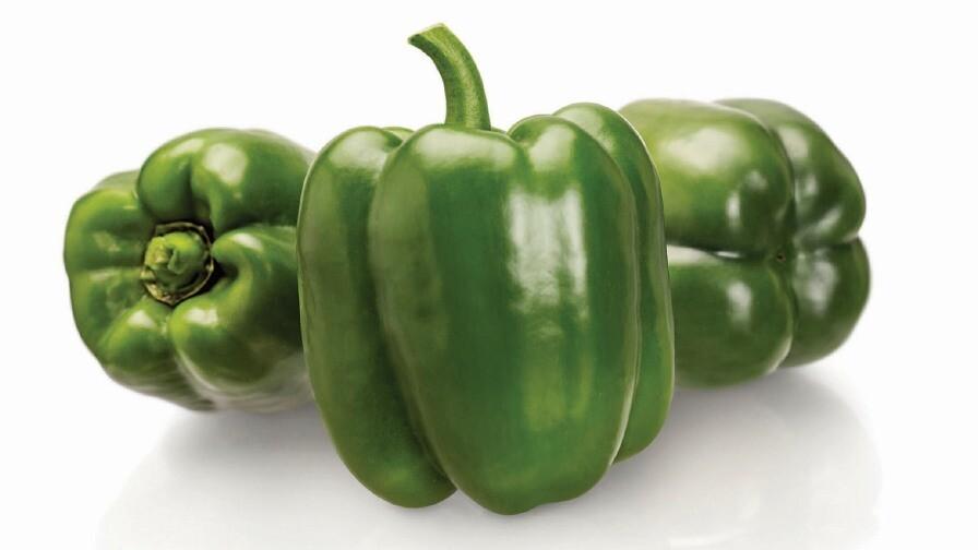 Green pepper /kg