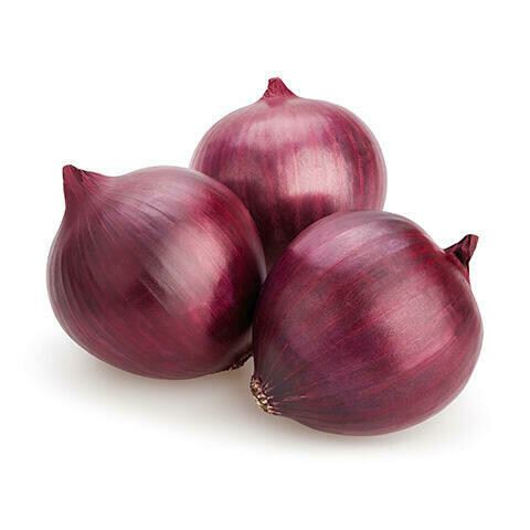 Red onions/kg