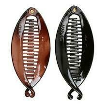 Resin Fashion Hair Head Jewelry