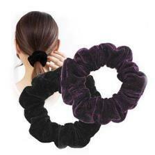 Hairband Velours /pc