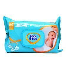 Evy Baby Wipe