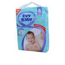 Evy Baby Diaper Economy