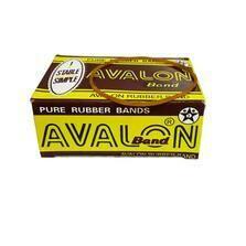 Avalon Rubber Bands/Box