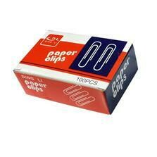 Paper clips /Pack