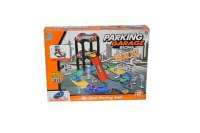 Racing car Toy