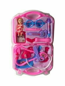 Toy medical equipment