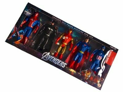 Toy Avengers 564
