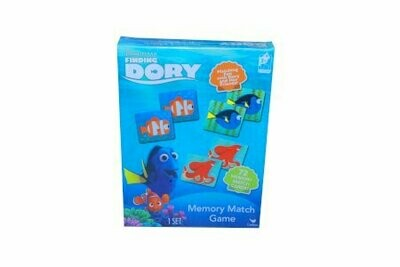 Memory card set game