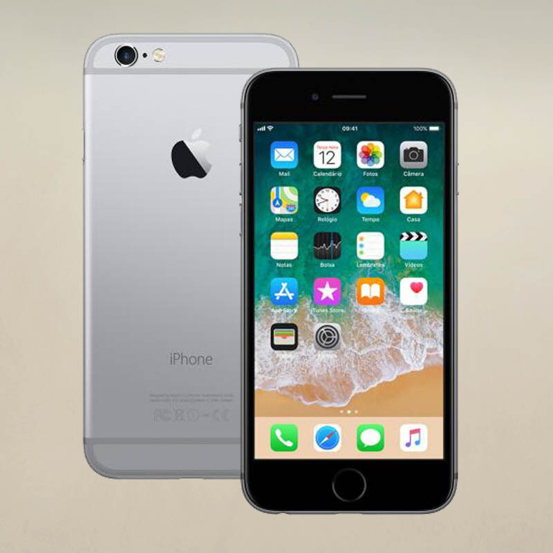 Apple-iphone 6 64GB