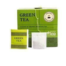 Rwanda Green Tea Bag