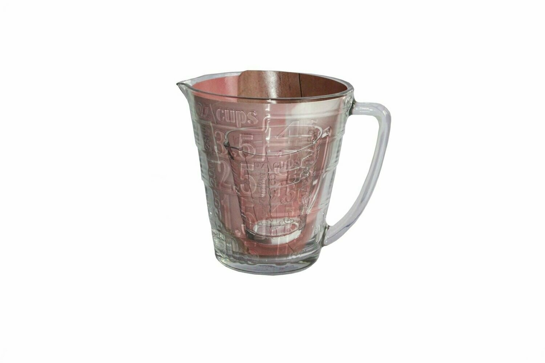 MUG TEA CUP-MEASURING CUP