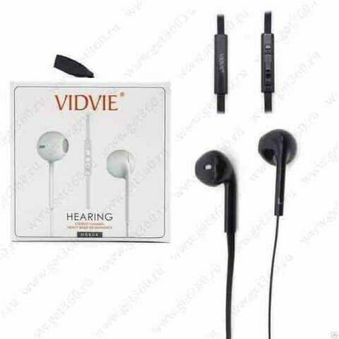 VIDVIE headsets