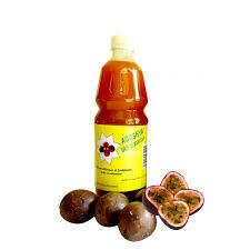 Agashya Passion Juice /L