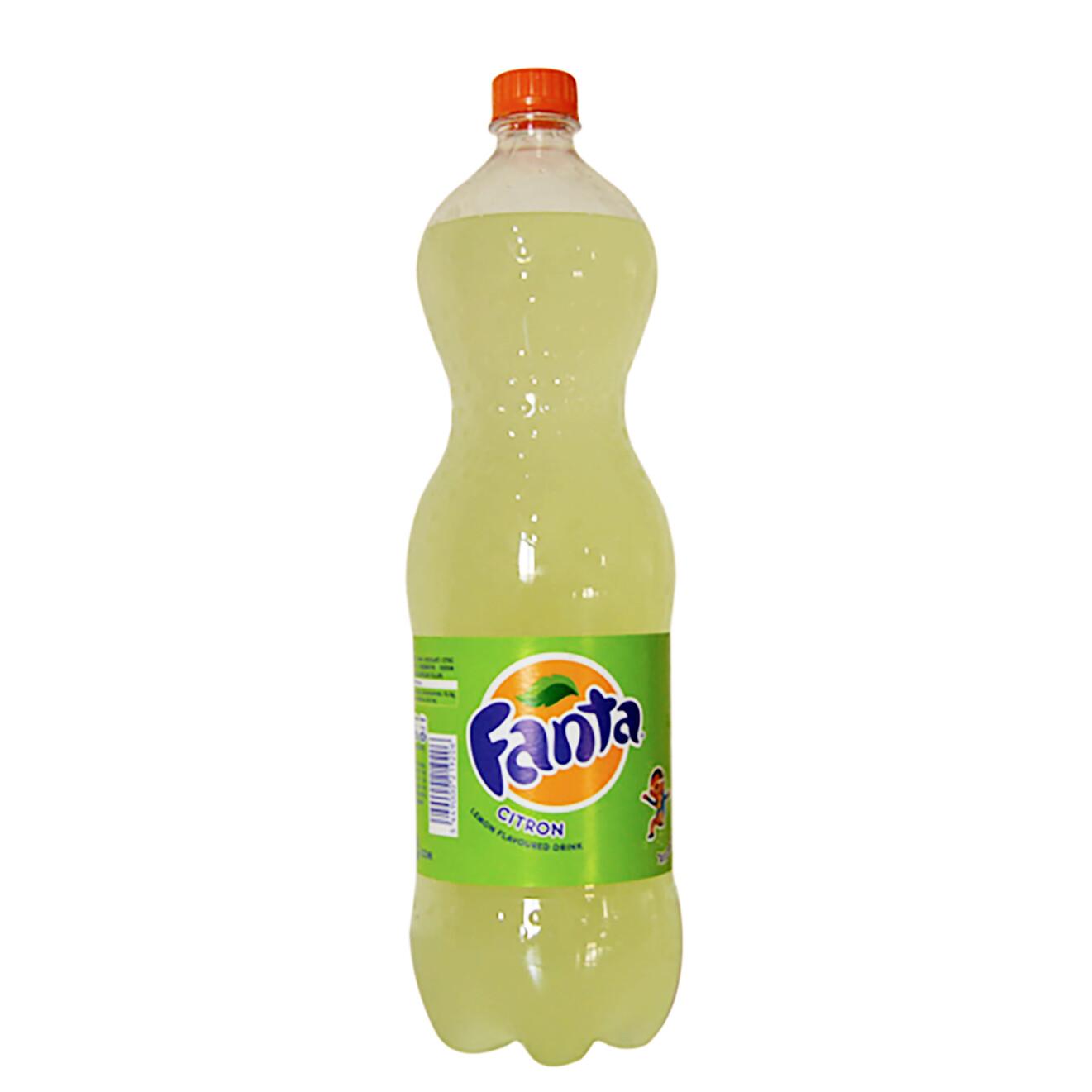 Fanta Citron /1,5L