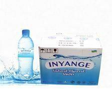 Inyange Water 500ml /12pcs
