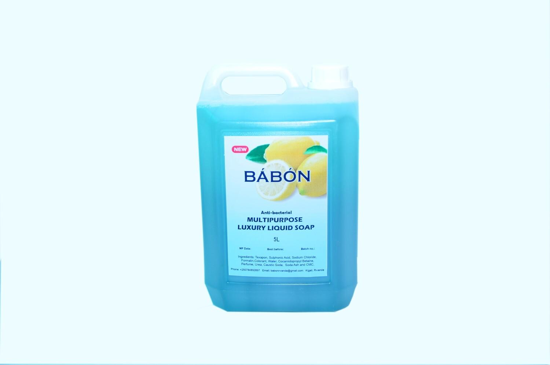 BABON 5L multipurpose