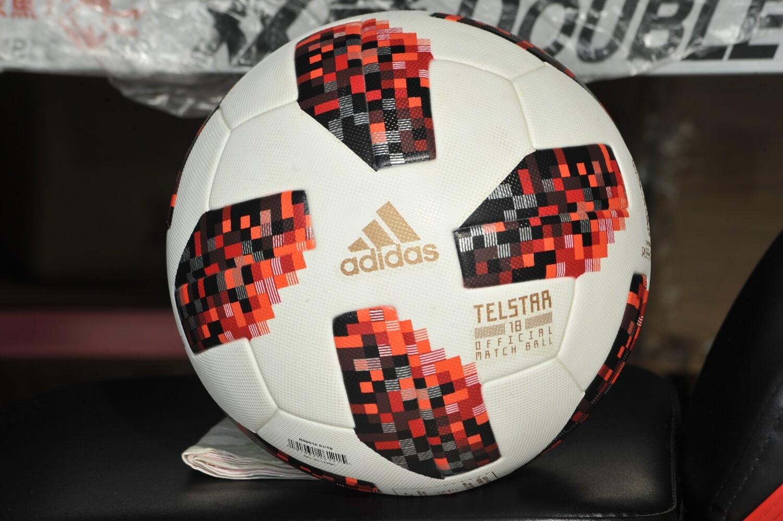 Adidas Tel star 18 official match ball