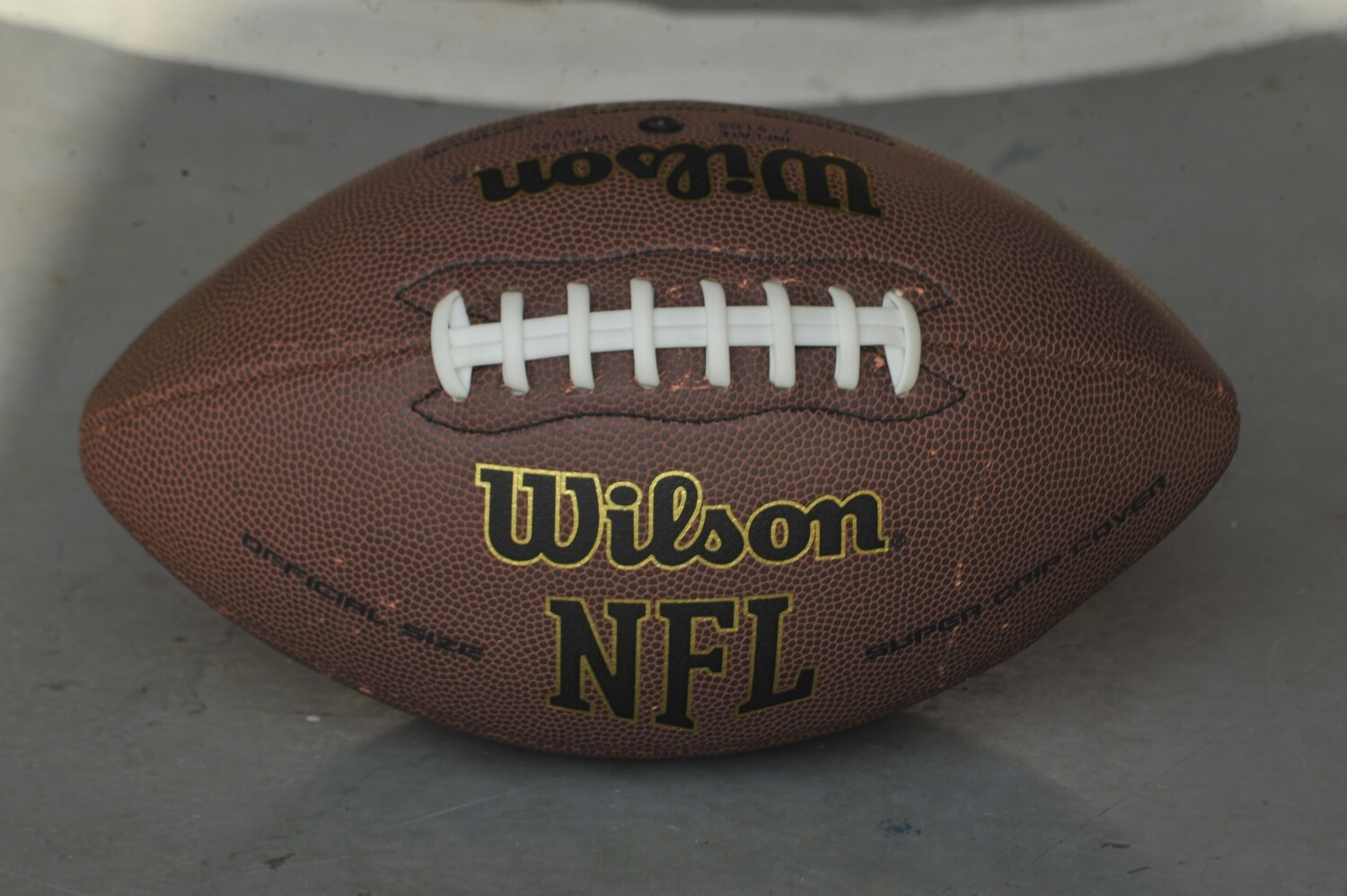 Super Bowl LV Official Throwback Football