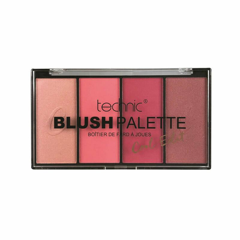 Blush Palette (light)