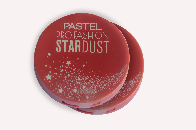Pastel pro fashion Stardust highlighter/pc