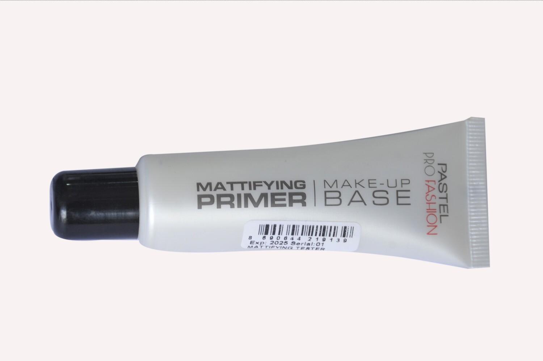 Pastel profashion Mattifying primer Make-up Base