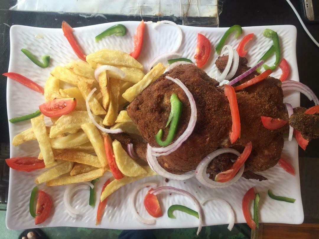 Ahupa Special Chicken
