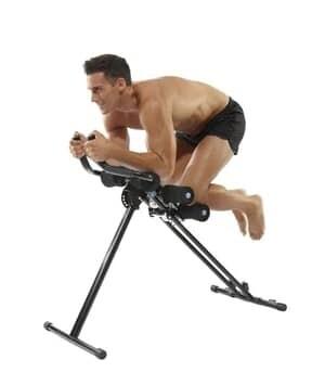 Home Gym Fitness Machine