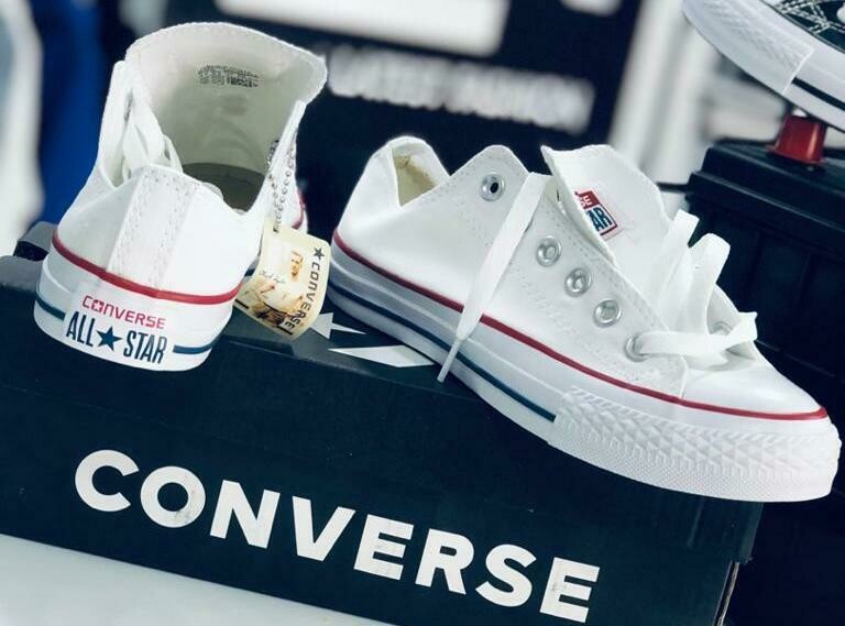 Converse shoes original