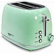 Toasting bread machine