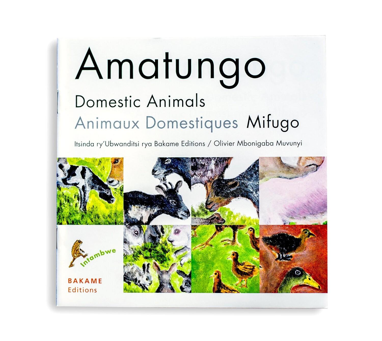 Amatungo