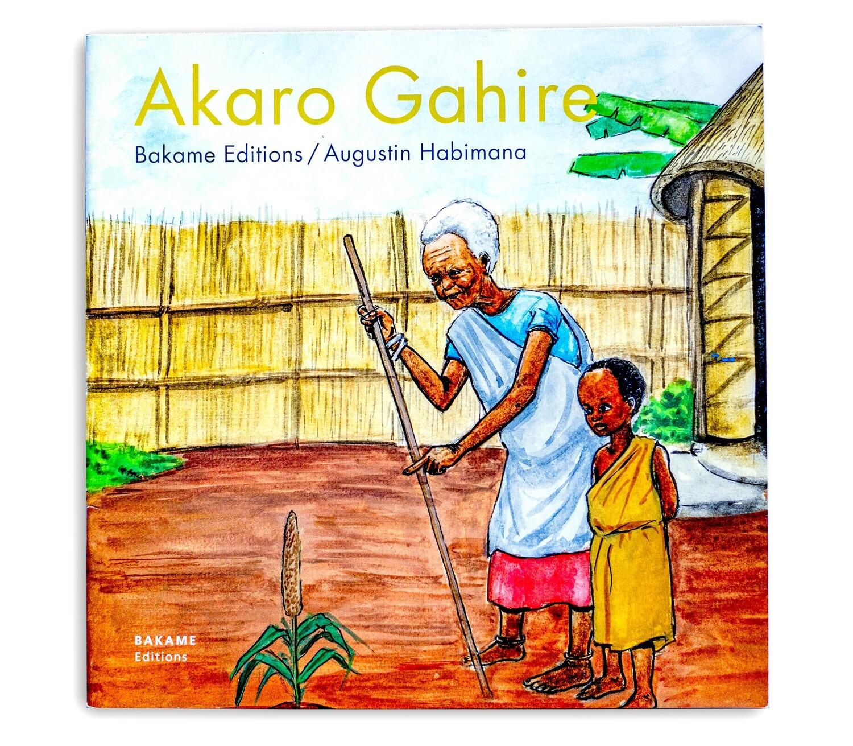 Akaro Gahire