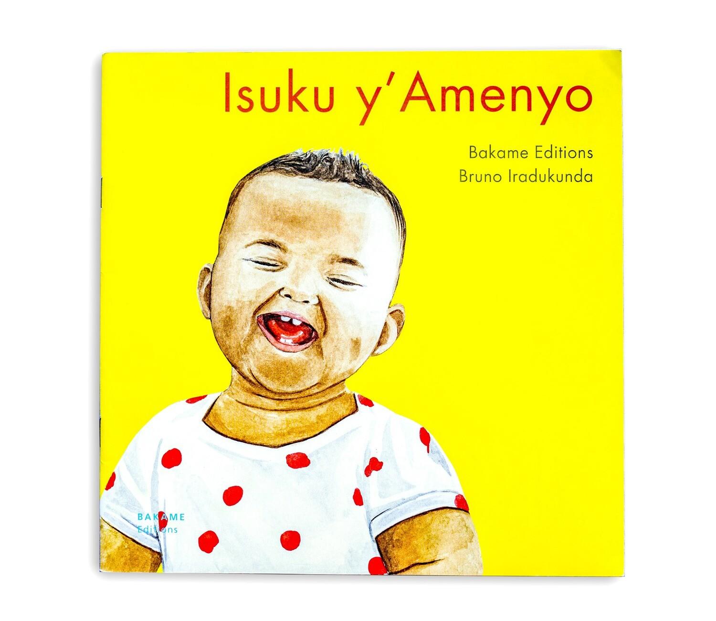 Isuku y'Amenyo