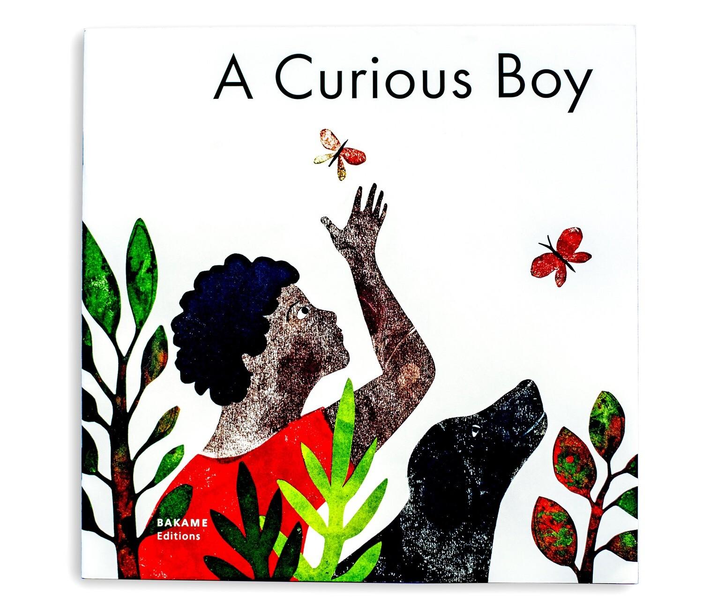 Gira Amatsiko A curious boy Surprises! Surprises!