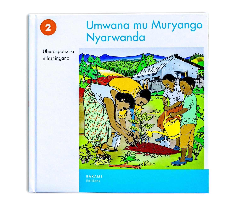 Umwana mu Muryango Nyarwanda 2