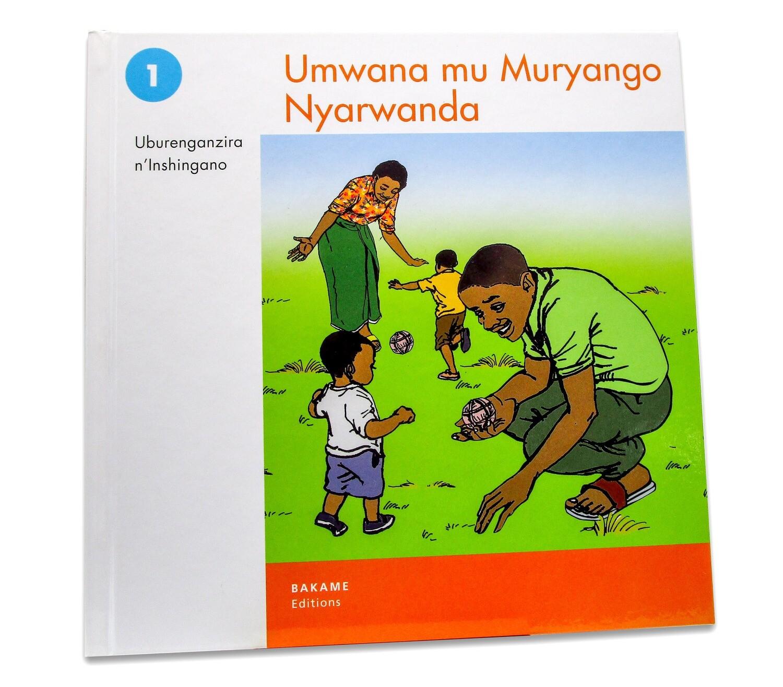 Umwana mu Muryango Nyarwanda 1