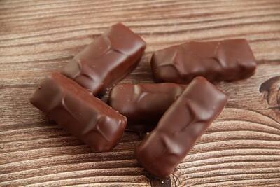 Грильяжная конфета