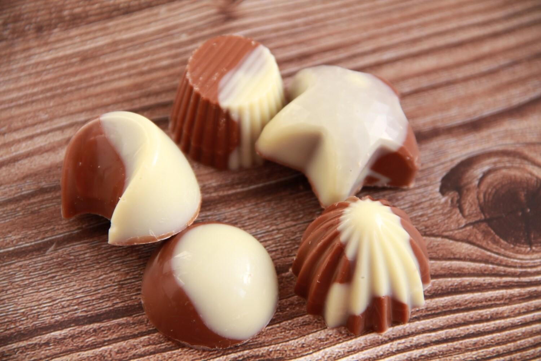 Кокосовая конфета