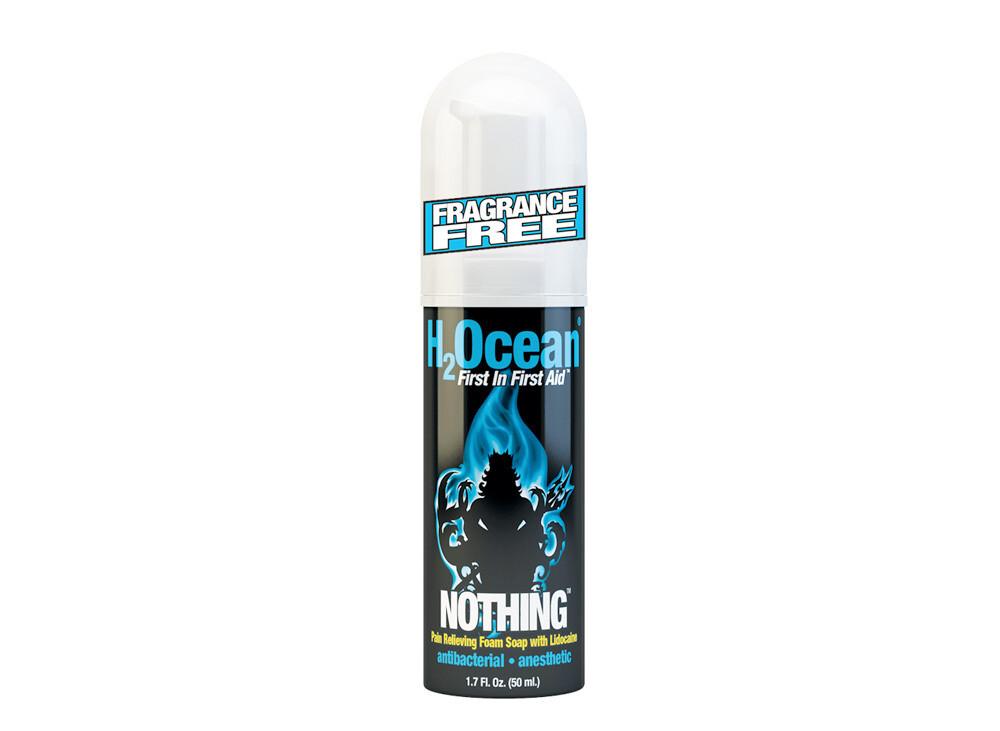H2Ocean Nothing Soap